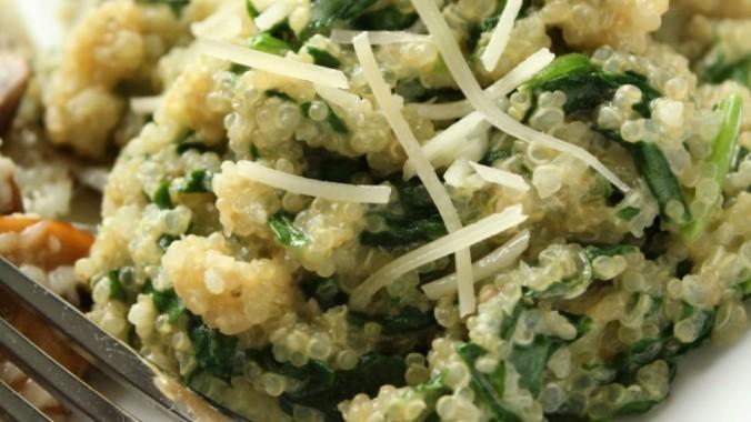 quinoa_espinacas